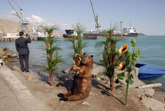 Turkmenbashi_harbour