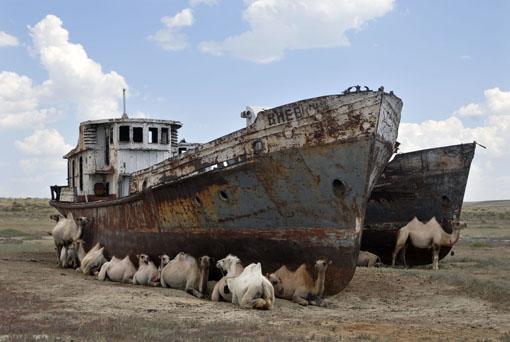 032.Aralsk KAZ