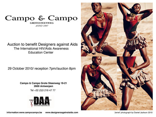 Campo&Campo.flyer auctionklein