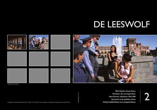 De Leeswolf 2