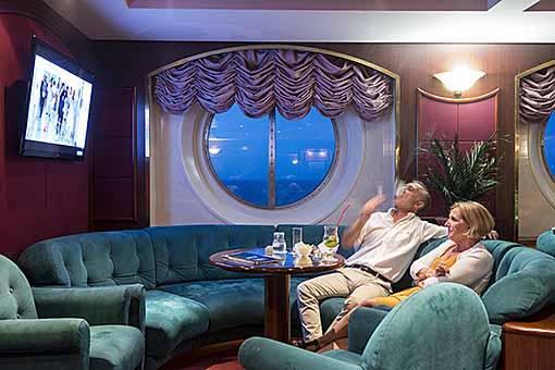 Mediterranean Cruise Nick Hannes