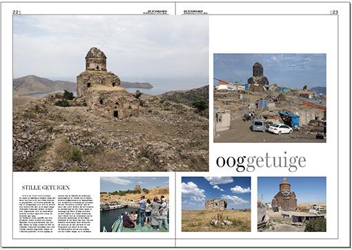 Ooggetuige Armeense kerken