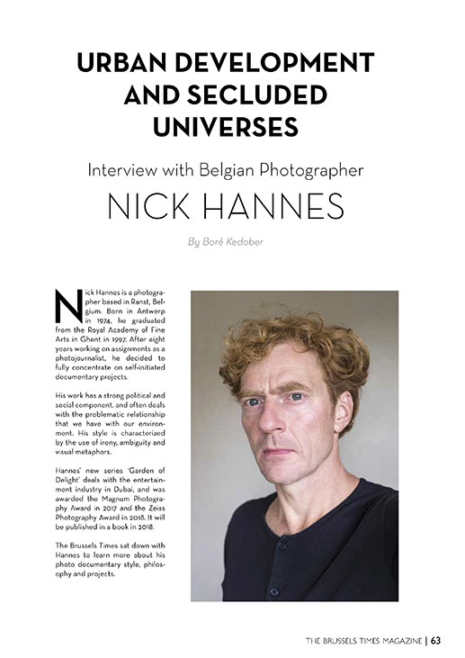 Hannes Interview-1
