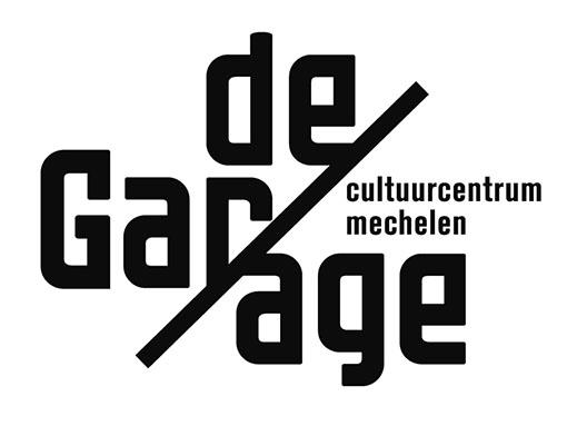 logo De Garage
